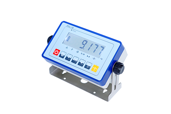 DF 16 blue lcd front
