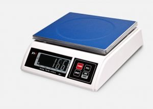 JCS-S Simple Portable Weighing Scales