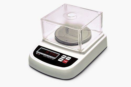 BL-H2 Portable Type of Precision Balances 03