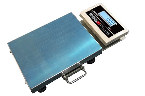 Shipping Portable Scales