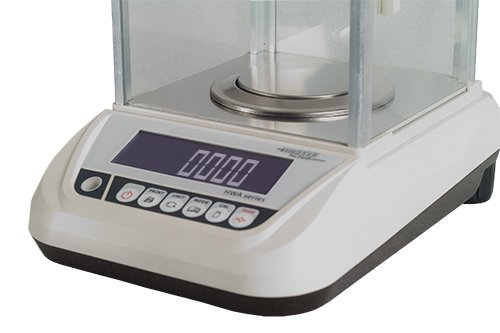 HW-A Laboratory Analytical Balance 02