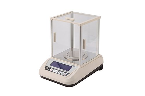 HW-A Laboratory Analytical Balance