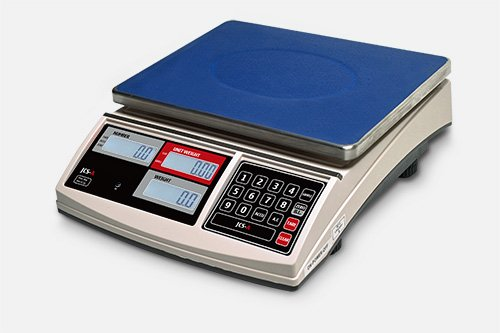 JCS A Counting Scales