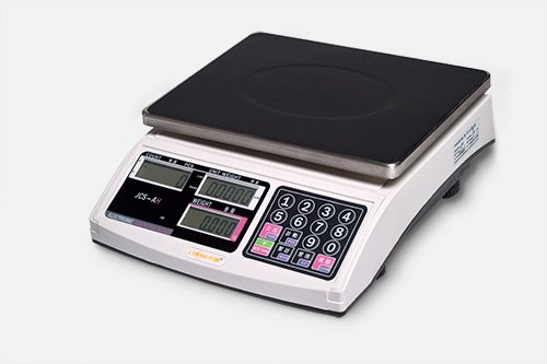 JCS-AH Counting Scales