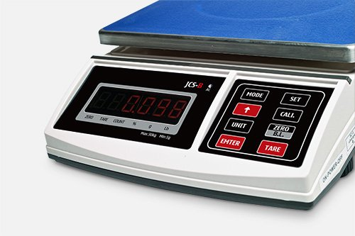 JCS-B LED Digital Electronic Weighing Scales 01