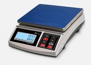 JCS-B Portable Digital Weighing Scales