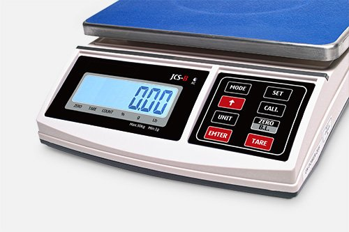 JCS-B Portable Digital Weighing Scales01