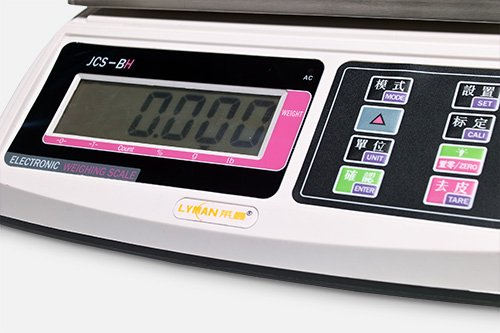 JCS-BH Industrial Digital Electronic Weighing Scales 02
