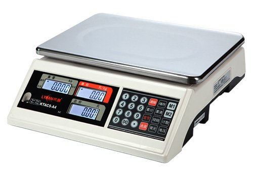 KTACS-A4 Price Computing Scales 03